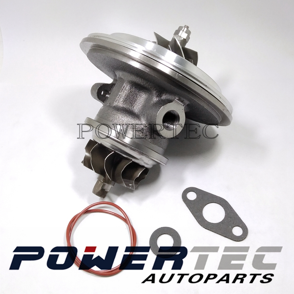 Turbo repair kits <strong>K03</strong> cartridge turbocharger Turbine 53039880089 / 53039700089 for Iveco Daily 2.3 TD 504071262