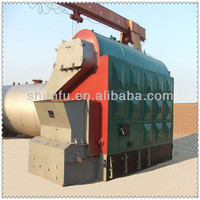 High Efficiency Coal fired Steam Boiler for Paper Mill