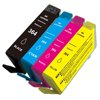 364 364XL compatible ink cartridge with chip For hp Photosmart 5510 5511 5512 5514 5515 5520 5522 5524 6510 6512 6515 printer