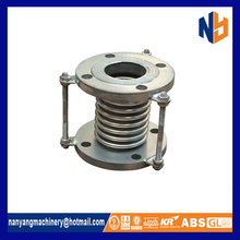 metal stainless corrugated Steel Bellows Expansion Joint