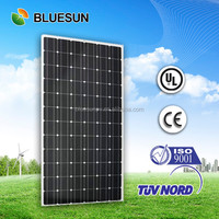 Where can buy big size good quality 600 watt solar panel in China