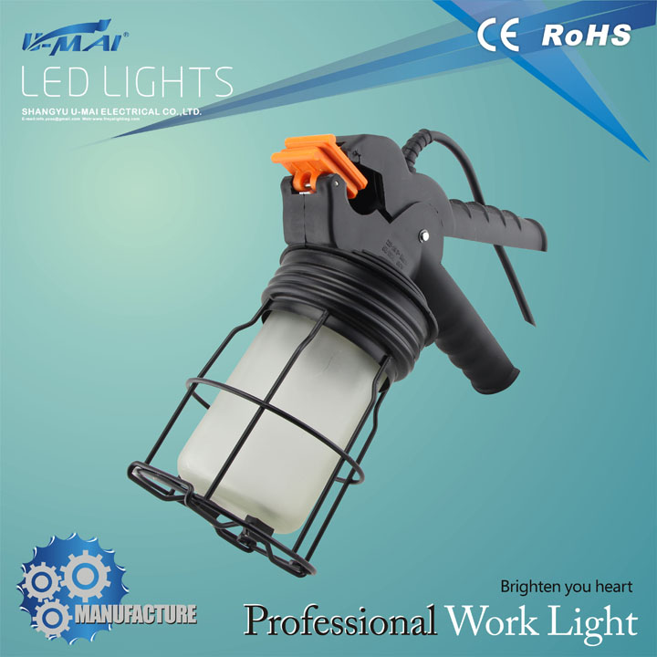 high power hand work light