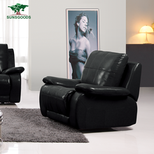 Factory Wholesale Recliner Egyptian Sofa Furniture Electric Sofa