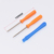 Repair Tools Kit for Xobx Two Yellow Precision Screwdriver Torx T6 T8 H Plastic Prying Bar for Xbox One X360 Controller