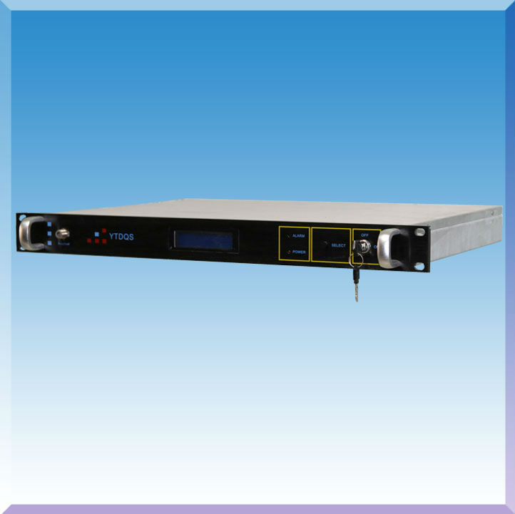 1550nm Directly Intensity Modulation CATV Optical Transmitter