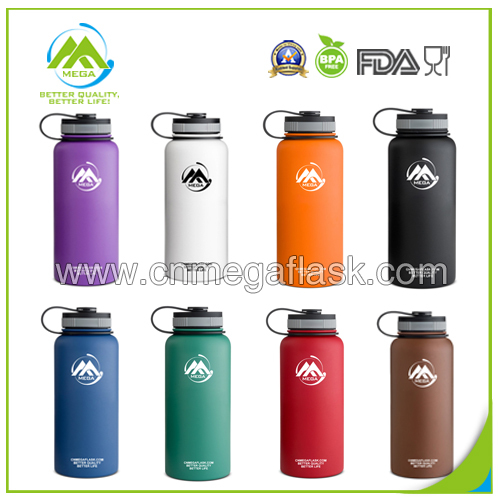 600ml Hot-saled Tiger Insulated stainless steel thermos flask