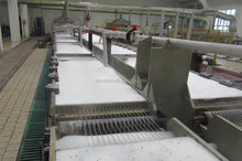 Turnkey project for Steel wire electro galvanizing plant