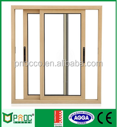 Sliding Windows Type and Sliding Open Style pictures aluminum window and door PNOC0043SLW