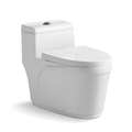 bathroom one piece toilet modern design siphonic ceramic wc toilet