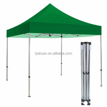 2016 China 3x3m marquee oxford cloth advertising tent for outdoor