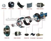 compatible with DAF truck spare parts