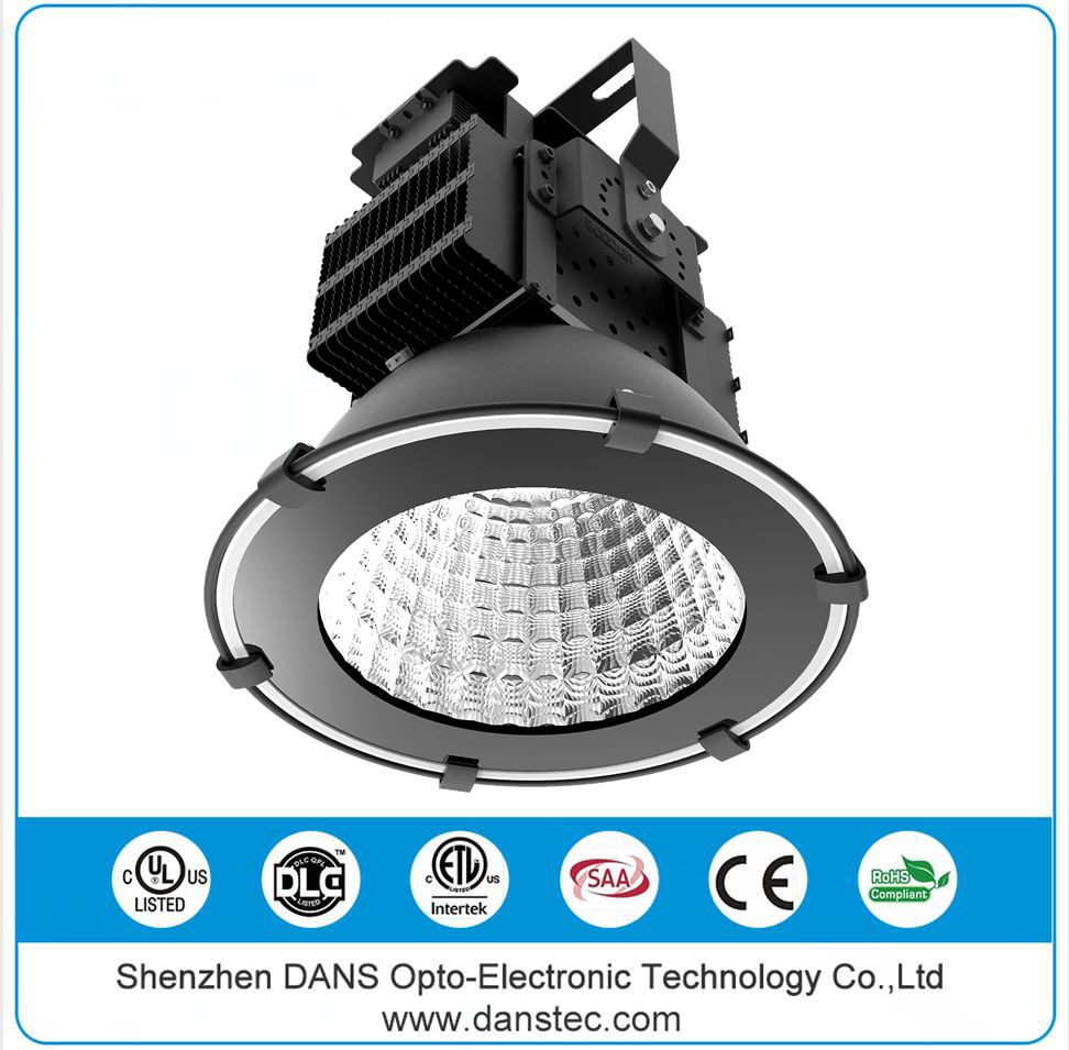 Professional production ul DLC saa ce rohs 100W waterproof high bay light