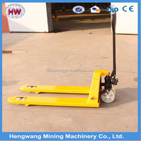 Direct Selling Hand Hydraulic forklift/Manual Small Forklift For Sale