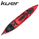 Alibaba boat supplier Cool Fishing Kayak Wholesale