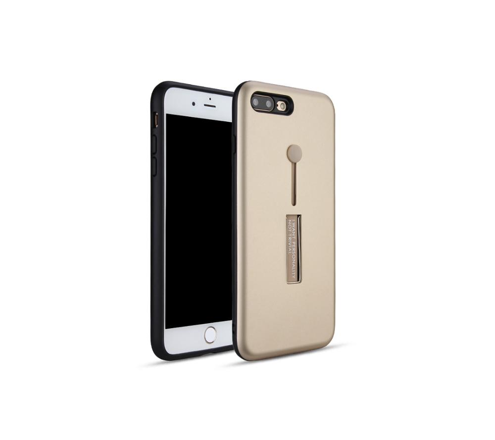 A011 Wholesale Kickstand TPU+PC Mobile Phone Shell Phone Case for Xiaomi Redmi Note 7 <strong>Y3</strong> Case