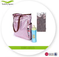 Hot Selling Baby Diaper Wet&Changing Bag Mommy Bag For Baby