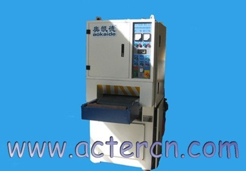 MS13 series Sheet surface grinding machine (dry application)