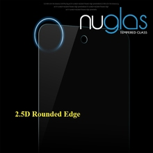 2015 New Products !!! Nuglas 0.3mm Tempered Glass Screen Protector for iPod Touch 6
