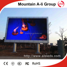 P10 Outdoor LED Screen Full Color Video Display Led Pantallas Exterior