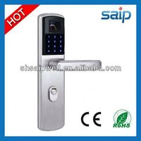 High Quality Profesional Manufactory Realiable SP-004 fingerprint mortise lock