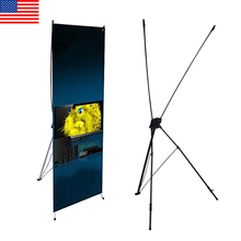 Wholesale Folding Vertical 60*160 Portable Backdrop Stands