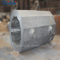 Top quality great value premium precise nodular iron casting parts