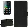 Wholesale Price Wallet Style Flip Stand Leather Case for Huawei Honor 4C Cover