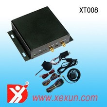online cell phone gps tracker XT008 gps track with acc detect