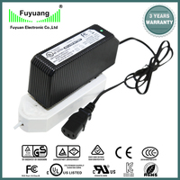 3years warranty 5a power max 18v battery charger