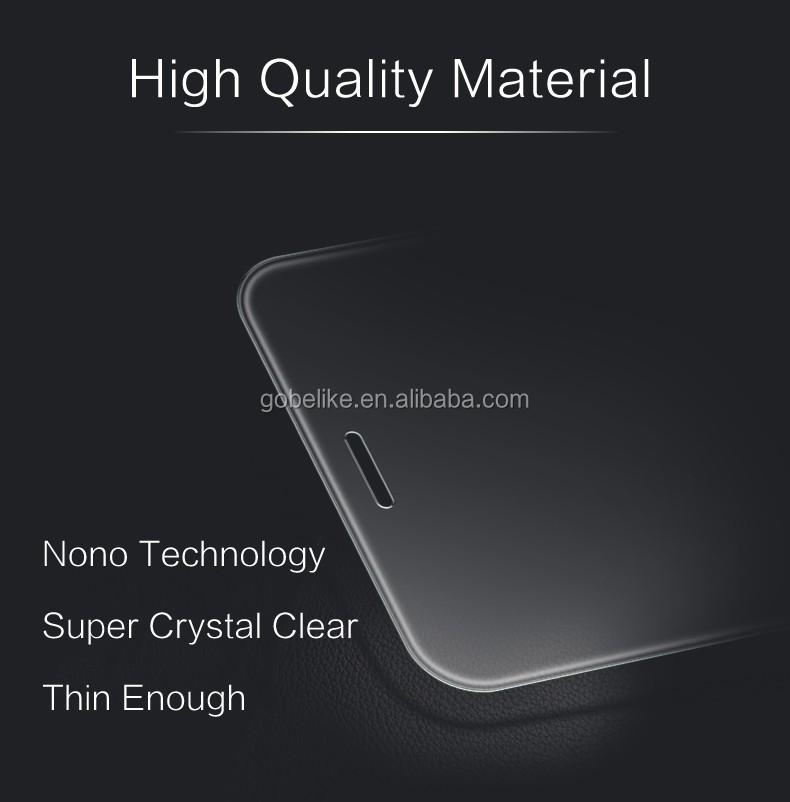 2017 NEW Arrival!! 0.3mm Asahi Premium Tempered Glass Screen Protector for iPad Pro screen protector