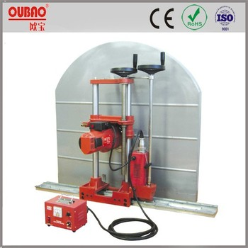 OUBAO striebig wall saw OB-1000D