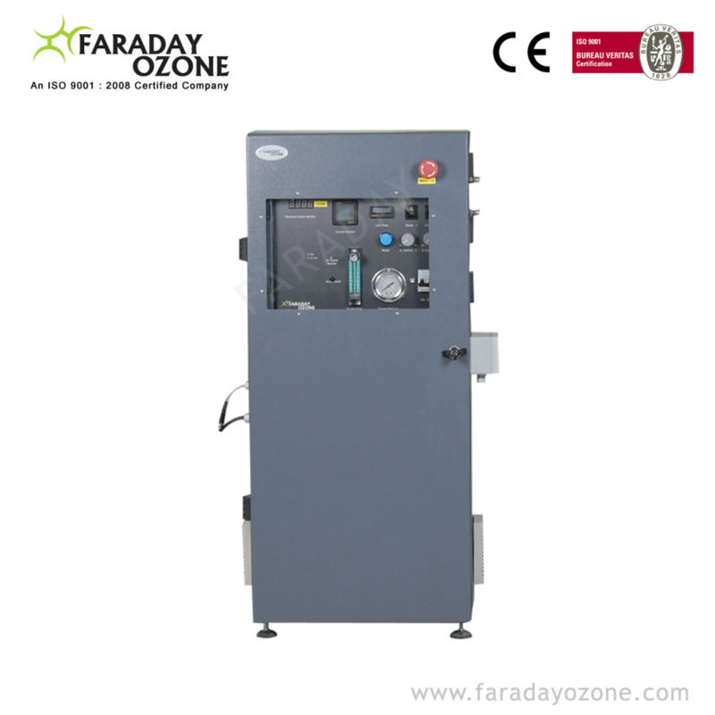 Ozone Laundry Equipment machine for hotel,hostel,hospital application