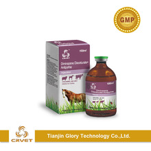 Diminazene Diaceturate+Antipyrine Injection for livestock sheep pet swine