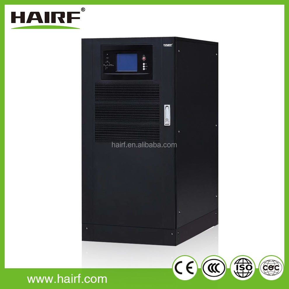 Uninterruptable power supply UPS 3phase high capacity ups 150kva