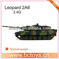 Henglong model tank HL3889 2.4GHZ Leopard 2A6 RC Panzer rc tank parts HY0068184