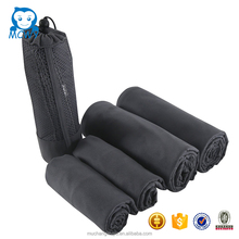 Wholesale custom logo mini sport fitness travel exercise yoga mat cover towel