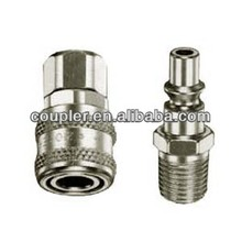 1/4'' Female ARO Type pneumatic component connector