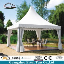 Outdoor Aluminum Frame Event Singapore Instructions 6X3 4x4 Marquee Gazebo Tent For Sale