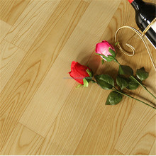 Cheap indoor wood look pvc vinyl/ linoleum flooring roll