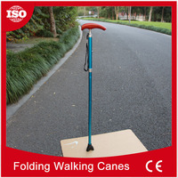 Patent factory fashion high quality disability walking aids