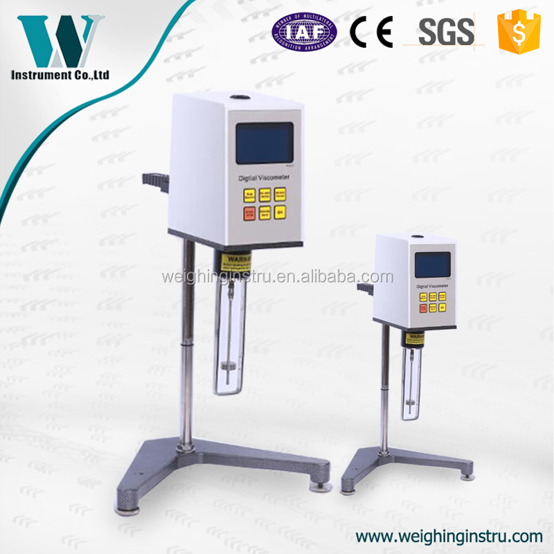 Contemporary top sell NDJ-9S ubbelohde viscometer