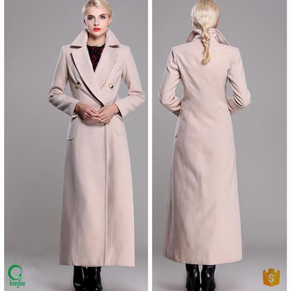 swc031 winter woolen frauen china lieferant kleidung lange. Black Bedroom Furniture Sets. Home Design Ideas