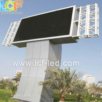 P16 full color sexy photos videos outdoor led sign/mobile advertising screen/led signs outdoor/led display outdoor