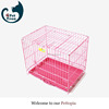 Best price excellent quality small moq metal pet cage dog carrier