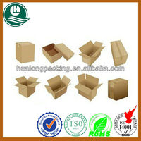Custom Craft Paper Box Wholesale
