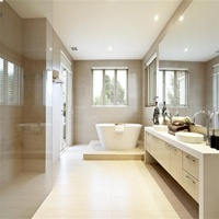 China decorative white bathroom wall tiles ceramic tiles and marbles