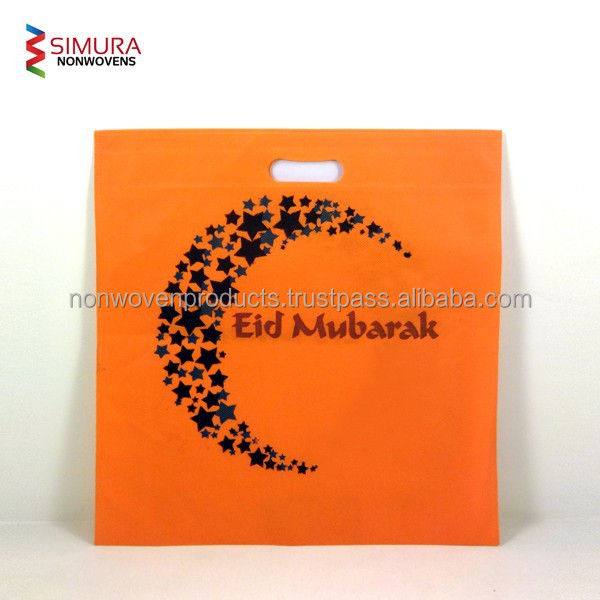 PP Non Woven Fabric Promotional Bag