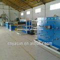 PET rope production line/making machine/extrusion line