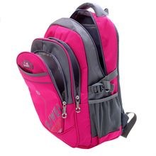 Cute design vintage school sport backpack bag