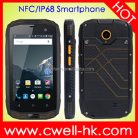 AGM A2 Rio IP68 Waterproof Rugged smartphone Android 5.1 Lollipop 4G lte mobile phone